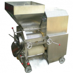 Neopress, press of boning of fish of W-300