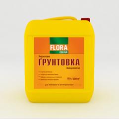 """Грунтовка глубокого проникновения """"Flora Colour"""""""