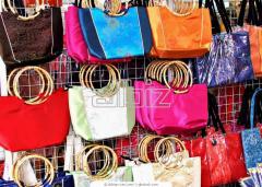 Bags in assortmen