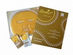 Sachel Liposal' маска гидрогелевая all...