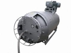 Стационарная газификационная установка