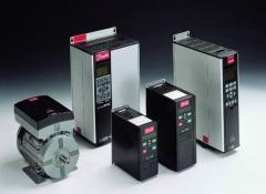 Силовая опция – фильтр VLT® dU/dt