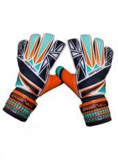Вратарские перчатки SportVida SV-PA0008 Size...