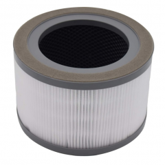 Filters for ventilation systems