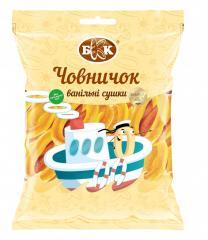 """Сушки ванильные  """"Човничок"""" 300 г"""