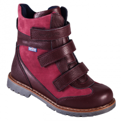 Детские ортопедические ботинки 4Rest-Orto...