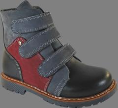 Детские ортопедические ботинки для детей...