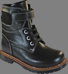 Детские ортопедические ботинки 06-581