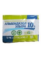 Albendazole Ultra 10% 10%