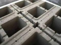Блоки вентиляционные железобетонные