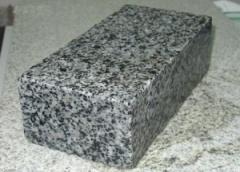 Stone blocks polnopilenny therm