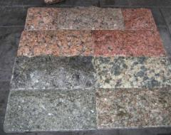 """Granite front """"rock"""