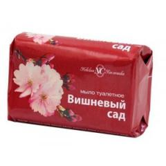 Soap flower The Cherry Orchard of 90 g