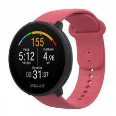Спортивные часы Polar Unite Pink р.S\L...