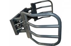 Захват для рулонов тяжёлый (METAL-FACH)