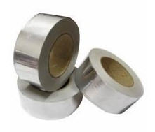 The aluminum adhesive tape reinforced 50 microns