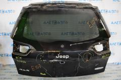 Дверь багажника голая Jeep Cherokee KL 14-18