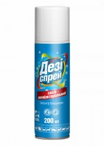 Antiseptic, Desi Spray - aerosol