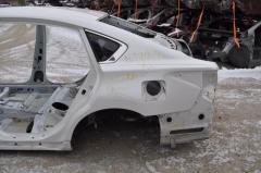Четверть крыло задняя левая Nissan Altima 13-15