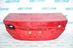 Крышка багажника Toyota Camry v50 12-14 usa