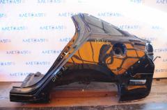 Четверть крыло задняя левая Kia Optima 14-15