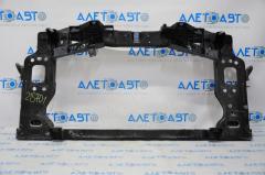 Телевизор панель радиатора Dodge Dart 13-16