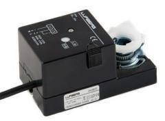 Электропривод Lufberg DA02N24 без возвратной