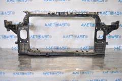 Телевизор панель радиатора Kia Forte 4d 14-16