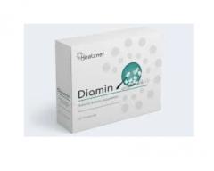 Diamin (Диамин) - капсулы от диабета