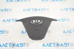 Подушка безопасности airbag в руль водительская