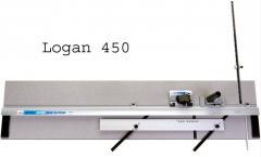 Линейки для резки паспарту Logan 450