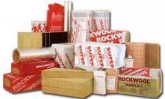 Heater for Rockwool roof, Rokvul