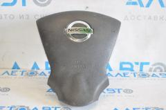 Подушка безопасности airbag в руль водит Nissan