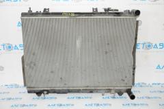 Радиатор охлаждения (вода) Nissan Pathfinder 13-