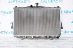 Радиатор охлаждения (вода) Lexus RX350 10-15