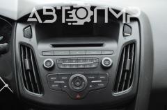 Магнитофон радио с панелью управления Ford Focus