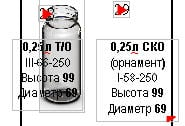 Banks 0,25l