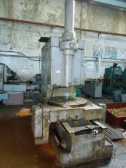 Machine zubodolbezhny 5m161
