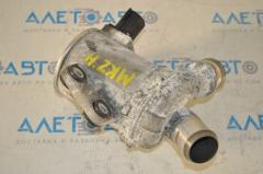 Насос системы охлаждения Lincoln MKZ 13- hybrid