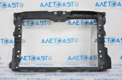 Телевизор панель радиатора VW Jetta 15-18 USA 1.4