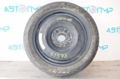 Запасное колесо докатка R16 125/80 Honda Civic X