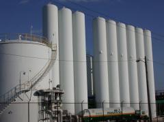 Воздухоразделительные установки по производству