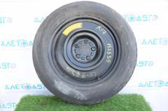 Запасное колесо докатка Mazda CX-9 16- R17...