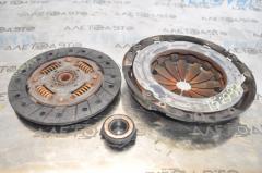 Комплект сцепления Fiat 500 12-17 МКПП...
