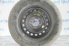 Запасное колесо докатка Toyota Sequoia 08-16...