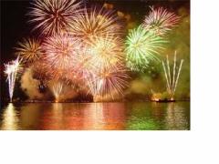 Fireworks to buy Ukraine