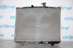 Радиатор охлаждения (вода) Toyota Highlander 14-19