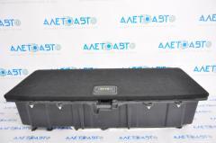 Поддон багажника Infiniti JX35 QX60 13- черн Bose
