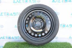 Запасное колесо докатка Nissan Versa 12-19 usa R15