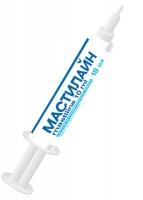 Antimastitis preparations, veterinary